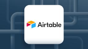 Airtable Mesa Integration
