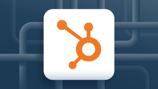 Hubspot Mesa Logo
