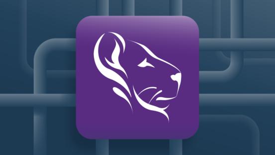 Loyalty Lion Mesa Logo