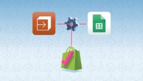 Tracktor and Google Sheets