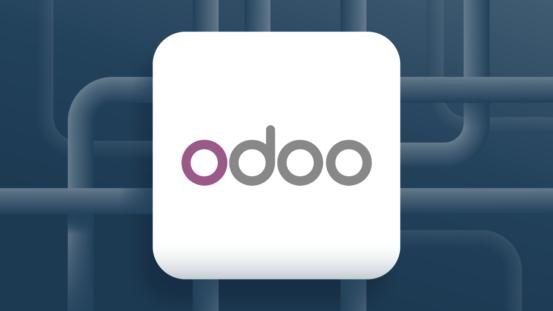 Odoo Mesa Logo