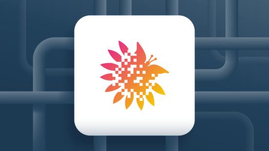 Postcardmania Mesa Logo