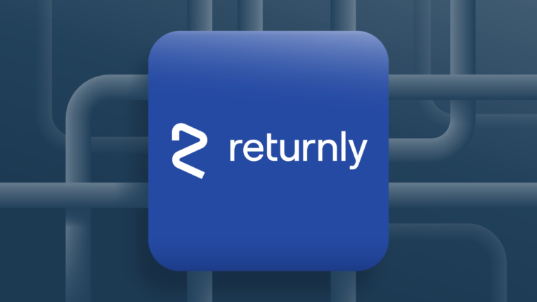Returnly Mesa Logo