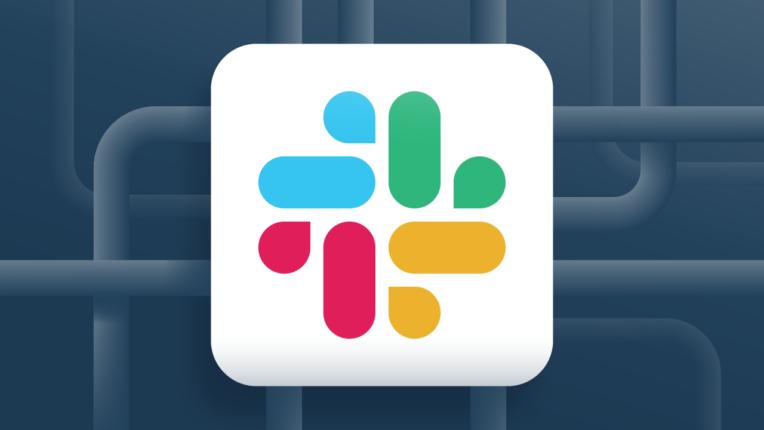 Slack Mesa Logo