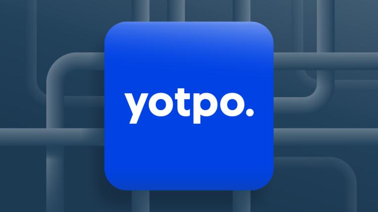 Yotpo Loyalty Mesa Logo