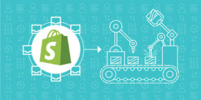 How to Send an Email for a Shopify Order Containing a Customized Product